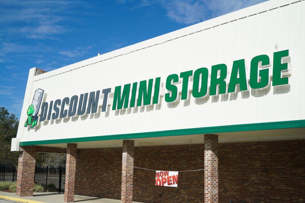 Storage Units In Jacksonville Fl Discount Mini Storage