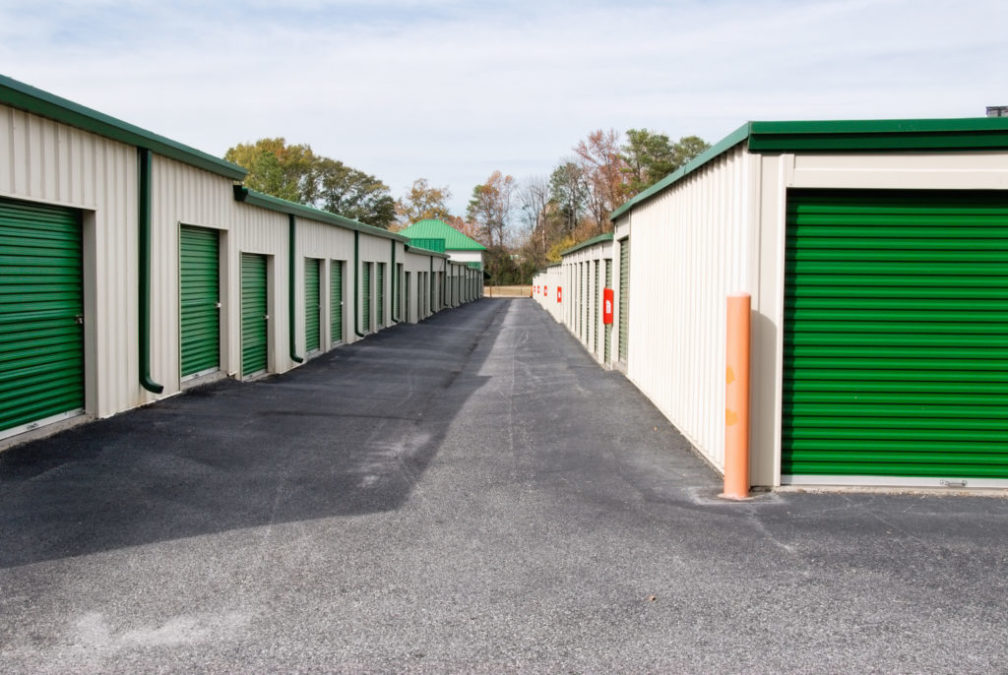 Top 5 Signs You Need a Storage Unit Now